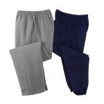 Warm Up Pants