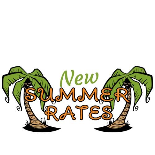 Summer Rates