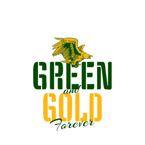 Green And Gold Forever