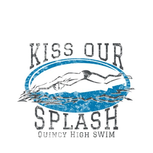 Kiss our Splash