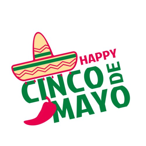 CDM HappyCinco