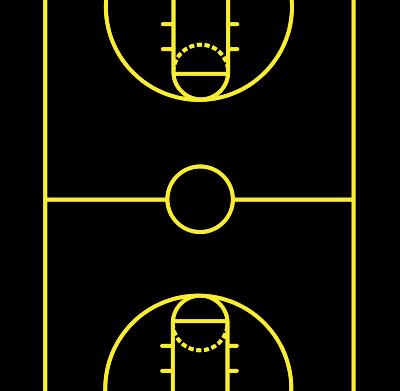 Sports Design Element