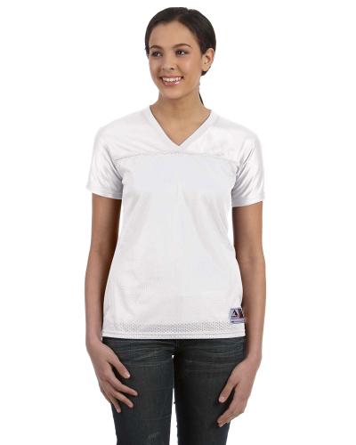 Ladies' Junior Fit Replica Football T-Shirt
