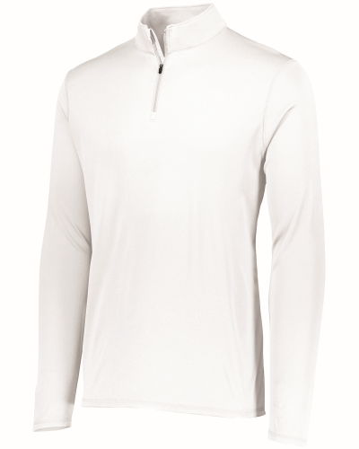 Adult Attain Quarter-Zip Pullover