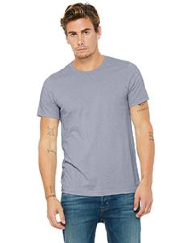 Unisex Heather CVC T-Shirt
