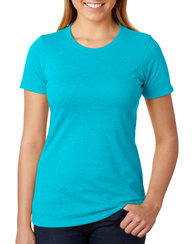Ladies' CVC T-Shirt