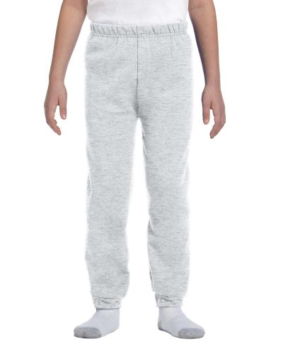 Youth 8 oz. Fleece Sweatpants