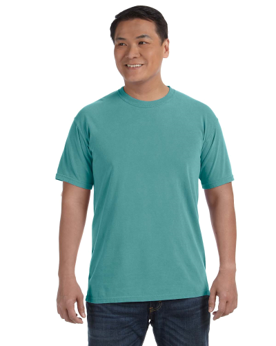 Heavyweight Pigment Dyed T-Shirt