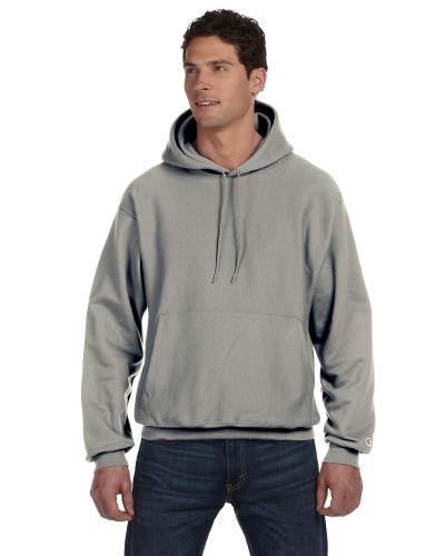 Adult Reverse Weave 12 oz. Pullover Hood