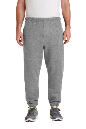 JERZEES SUPER SWEATS Sweatpant with Pockets