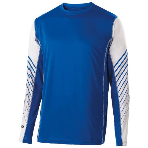 Arc Shirt L/S