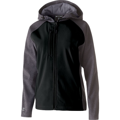 Ladies' Raider Softshell Jacket