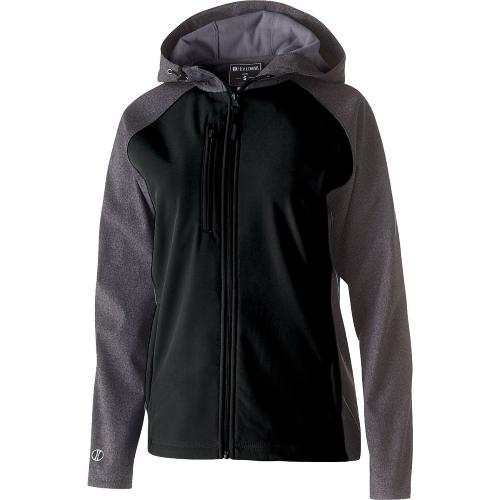 Ladies' Raider Softshell Jacket