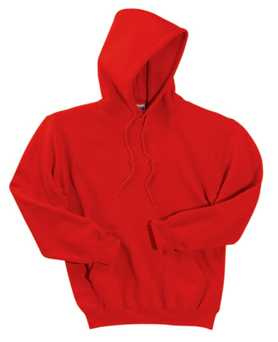 DryBlend Pullover Hooded Sweatshirt