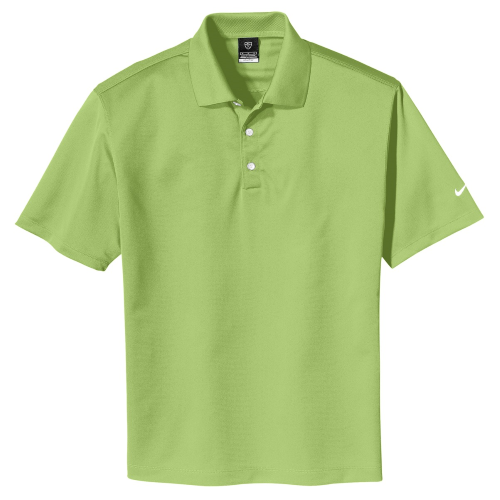 Nike Golf Tech Basic Dri-FIT Polo