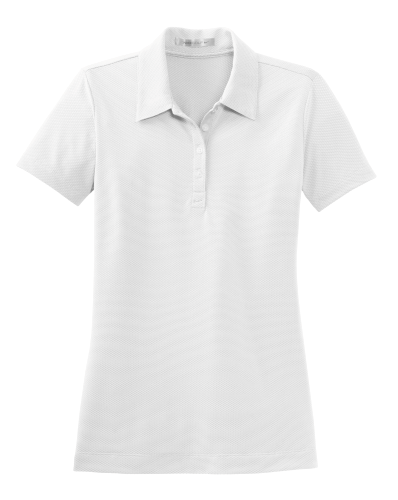 Ladies Sphere Dry Diamond Polo