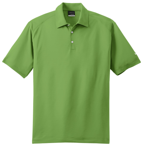 Nike Golf Dri-FIT Mini Texture Polo 378453