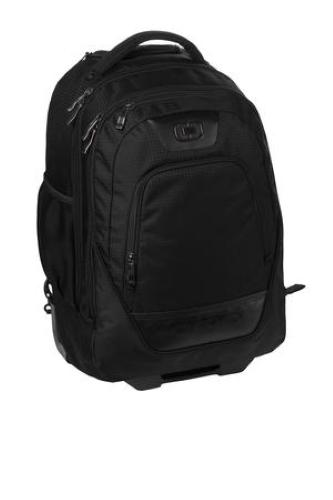 OGIO Wheelie Pack