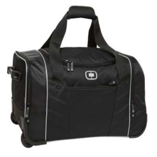 OGIO Hamblin 22 Wheeled Duffel