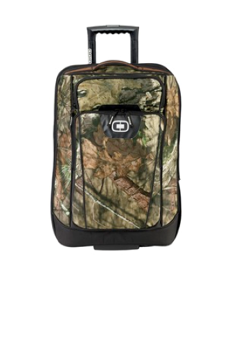 OGIO Camo Nomad 22 Travel Bag