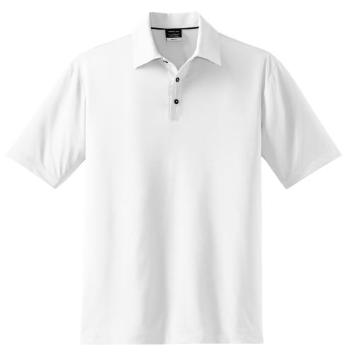 Nike Golf Elite Series Dri-FIT Ottoman Bonded Polo