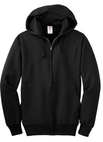 Super Sweats Full-Zip Hooded Sweatshirt