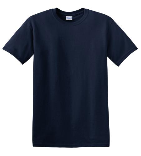 Heavy 100% Cotton T-Shirt