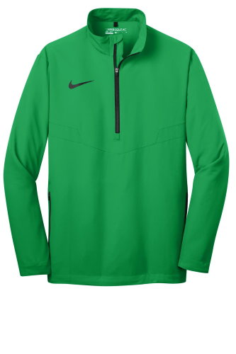 Nike Golf 1/2-Zip Wind Shirt