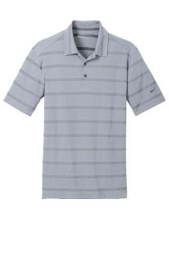 Dri-FIT Fade Stripe Polo