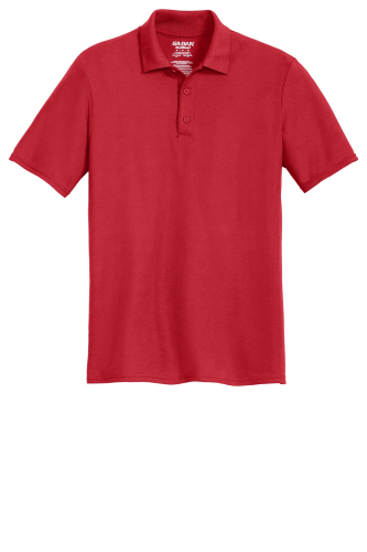 DryBlend 6.5-Ounce Double Pique Sport Shirt
