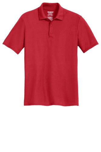 DryBlend 6.5-Ounce Double Pique Sport Shirt
