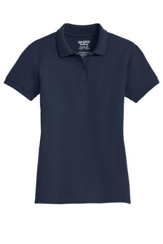 Ladies DryBlend 6.5-Ounce Double Pique Sport Shirt