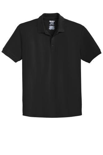 Double Pique Cotton Sport Shirt