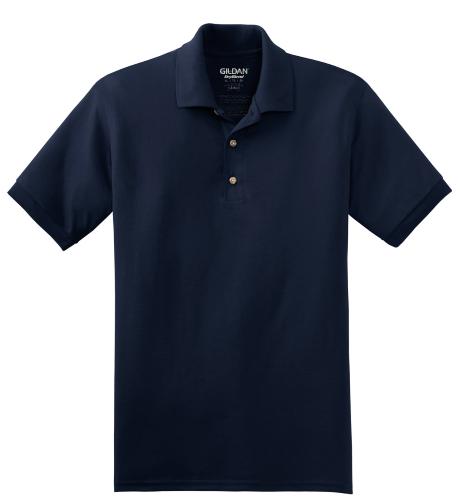 DryBlend Jersey Knit Sport Shirt
