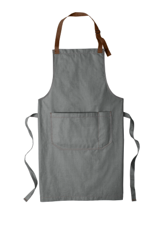 Market Full-Length Bib Apron