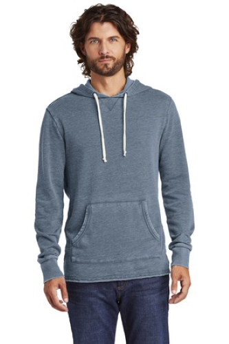 Alternative Burnout Schoolyard Hoodie
