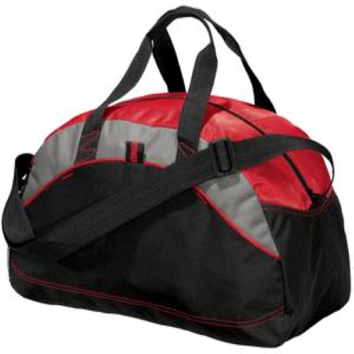 Improved Small Contrast Duffel