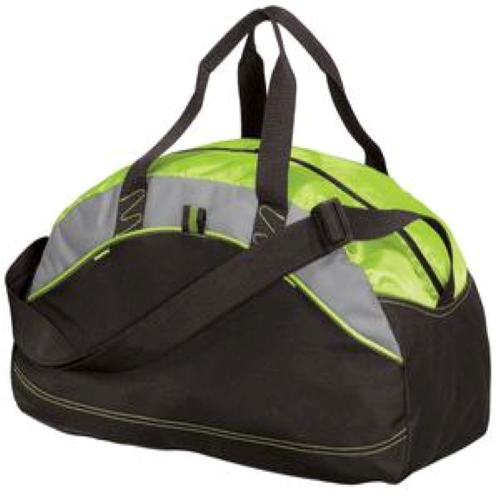 Improved Medium Contrast Duffel