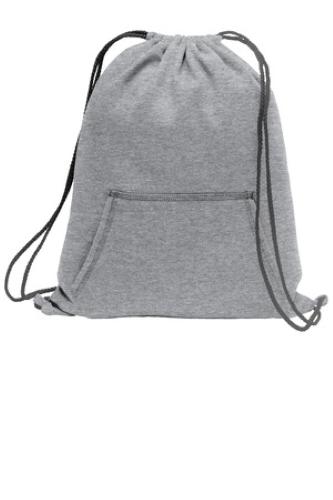 Port & Company Sweatshirt Cinch Pack