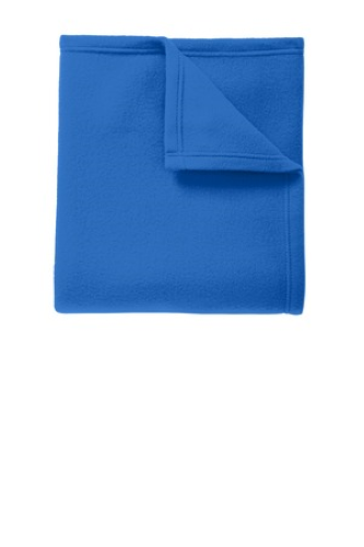 Core Fleece Blanket