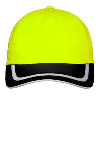 Enhanced Visibility Cap