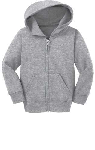 Precious Cargo Toddler Full-Zip Hooded Sweatshirt