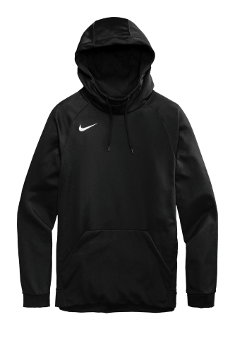 Nike Therma-FIT Pullover Fleece Hoodie CN9473