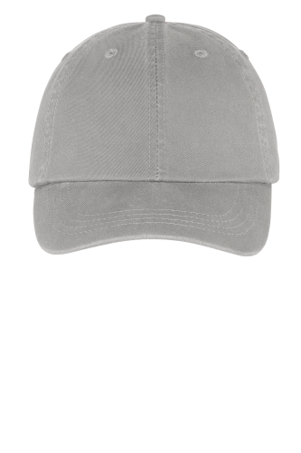 Port & Company Washed Twill Cap