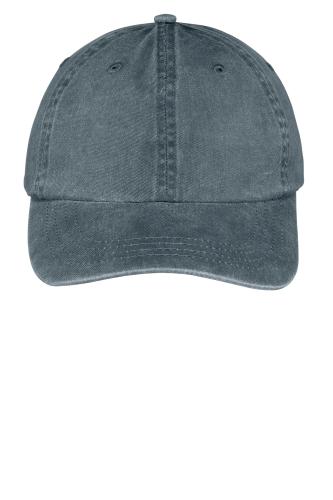 Port & Company Pigment-Dyed Cap