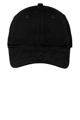 Port & Company  Soft Brushed Canvas Cap