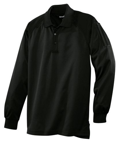Select Long Sleeve Snag-Proof Tactical Polo