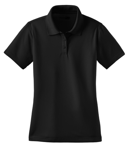 Ladies Select Snag-Proof Polo