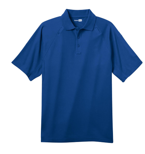 EZCotton Tactical Polo