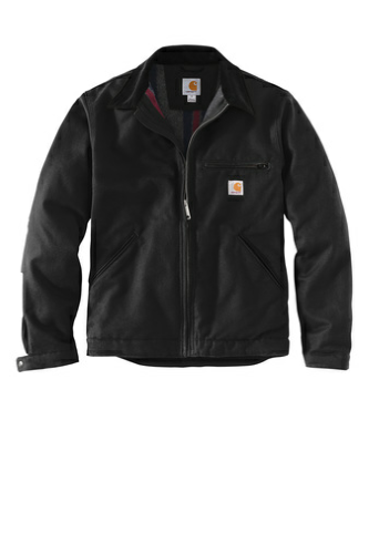 Carhartt Duck Detroit Jacket CT103828